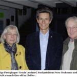 50 Jahre Jugendkeller: Festakt vom 17.10.2015