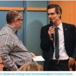 Generalversammlung 2019 Quartierverein Herblingen