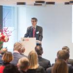 17.11.2017: Eröffnung UBS Solution Center im Herblingertal
