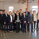 02.03.2018 in Romanshorn: Strategieworkshop Städtebund Bodensee mit IBK-Präsident Christian Amsler