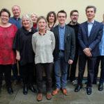 10.03.2018: Vorstand der SP Stadt Schaffhausen